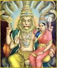 indian god narasimha