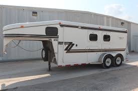 Horse Trailers For Rent In San Antonio Texas Used D U0026d Farm And Ranch Trailers Seguin Texas