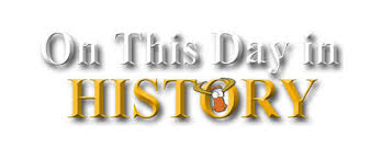on this day in history this day in history july 17th malaysia airlines flight 17 and history