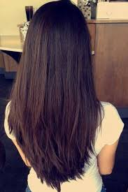 back of hairstyle cut with layers and ushape cut in back 20 superb layered hairstyles for long hair layered hairstyles for