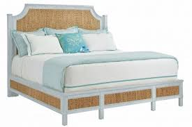 Coastal Bed Frame Coastal Beds Headboards And Footboards For Coastal Living