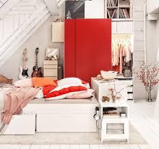 schlafzimmer len ikea schlafzimmer tipps für die einrichtung das richtige bett finden
