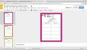 they can press insert text box into each box and write out the statements and reasons