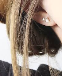 earrings for second best 25 second piercing ideas on ear peircings