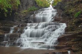 New York waterfalls images Waterfalls near ithaca new york search in pictures jpg