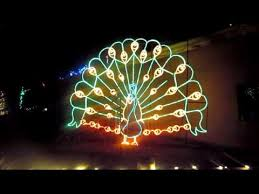 zoo lights at hogle zoo hogle zoo light youtube