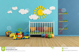 baby room royalty free stock photos image 37636708