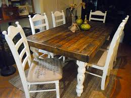 how to make a rustic table furniture ideas from wood pallet project ideas how to make rustic