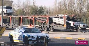 Ministry Of Interior Saudi Arabia Traffic Violation Public Outrage As Hundreds Of Cars Seized In New Traffic Law