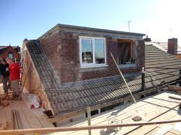 Dormer Loft Conversions Pictures Before And After Photos Of A Single Storey Extension With Loft