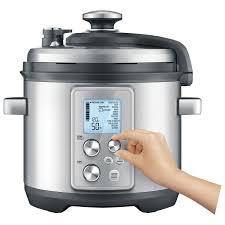 instant pot 7 in 1 electric pressure cooker 5 6l pressure