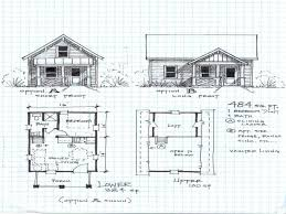 building plans for small cabins rustic log cabin floor plans attractive rustic cabin plans the