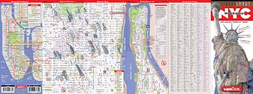 Manhattan Street Map New York City Subway Map New York City Manhattan Printable Hotels