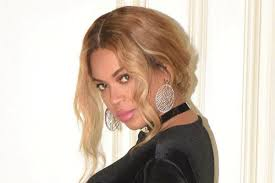 beyonce earrings think beyonce s earrings are a clue about the of babies