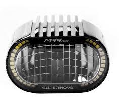 Supernova Lights Supernova M99 Pure E Bike Light Motostrano Com