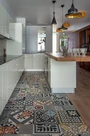 piastrelle e pavimenti 25 idee di piastrelle patchwork parquet piastrelle e cucina