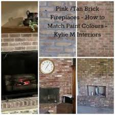 staining brick google search remodel misc pinterest stains