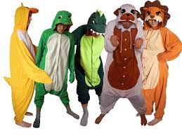Halloween Costumes Grown Ups 10 Furry Animal Costumes Images Animal