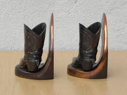 bookends i like mikes mid century modern