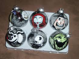nightmare before christmas decorations best 25 nightmare before christmas ornaments ideas on