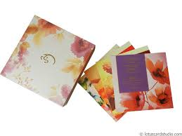 Card Inserts For Invitations Golden Pink Boxed Wedding Invitation Card