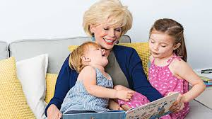 leslie stahl earrings lesley stahl the joys of being a grandparent guideposts