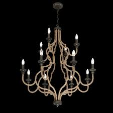 Crystal Chandelier Band Eurofase Lighting Products Corda