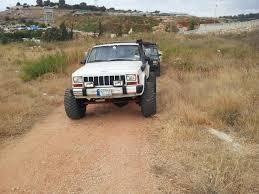 jeep cherokee dakar lebanonoffroad com u2013 for sale jeep cherokee xj 4 0 with dana diffs