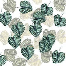 philodendron leaves pattern photograph by lena photo art
