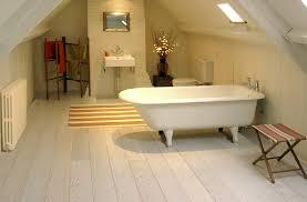 wood floor in bathroom wood flooring