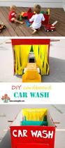 How To Make A Easy Toy Box by Best 25 Cardboard Car Ideas On Pinterest Cardboard Box Cars