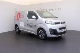 new citroen dispatch citroen dispatch xs 1400 enterprise plus bluehdi s s for sale in