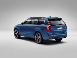 volvo msrp which trim level of the 2017 volvo xc90 should you buy