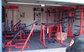 Build An Affordable Home Workout Equipment Interview