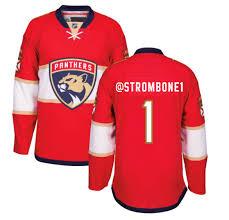 10 nhl nicknames we d like to see on hockey sweaters