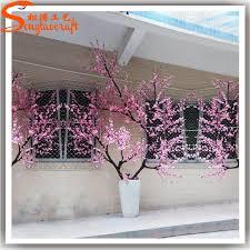 make top quality artificial cherry blossom artifial flowers cherry