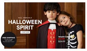 spirit halloween code are you prepared for halloween 2016 ad pure customize your