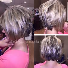 how to cut hair so it stacks 15 best women s haircuts images on pinterest hair cut hair