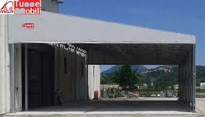 capannoni mobili capannoni mobili coperture pvc su misura tunnel mobili