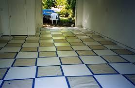 best paint garage floor ideal paint garage floor