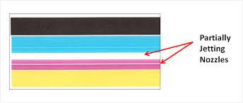 inkjet411 canon printhead flush procedure
