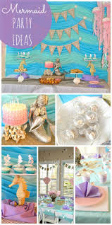 81 best baby shower ideas images on pinterest mermaid birthday