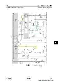 daf wiring diagram wiring diagrams