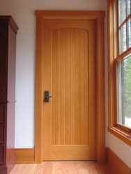 Solid Interior Door How To Fix Sticky Doors