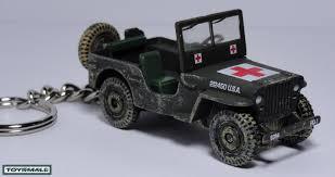 mash jeep rare key chain usmc jeep willys gpw 4x4 ww2 medic ambulance mash