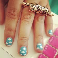 nail designs for really short nails image collections nail art