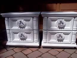 silver nightstand refrigerator u2014 new decoration silver