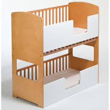 Bunk Bed With Crib On Bottom by Bunk Bed Cot On Bottom U2014 Mygreenatl Bunk Beds How To Make Own