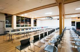 large meeting rooms north vancouver recreation commission view
