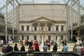 Met Museum Floor Plan by Rochedinkeloo Metropolitan Museum Of Art